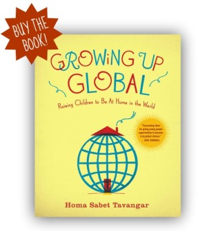 Buy Growing Up Global