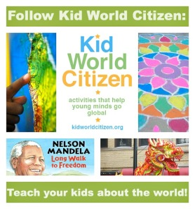 KidWorldCitizen Pinterest Button- Kid World CItizen